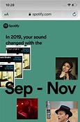 how to see your spotify wrapped 2019